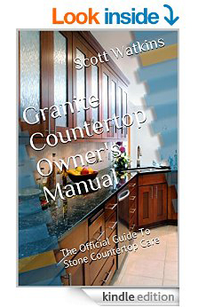 Granite Countertop Care Manual