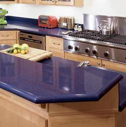 Kitchen Countertops Quartz Vs Granite quartz countertops vs. granite | granite countertop info