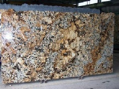 full granite slab