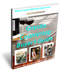 Granite Countertop Buyer's Guide