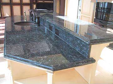 best backsplash for granite countertops