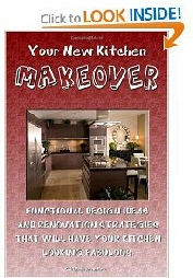 your new kitchen makeover