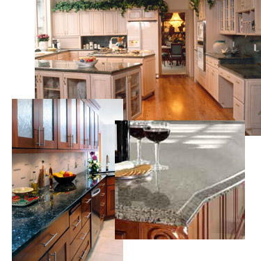 Granite Countertop Buyer's Guide | Granite Countertop Info