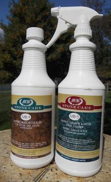 Granite Stain Removal Guide | Granite Countertop Info