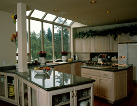 Seam Granite … there IS a wrong way to do it | Granite