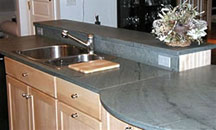 Slate Countertops Offer The Hardest Material In Your Kitchen ...