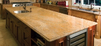 Incroyable Seal Granite