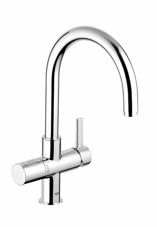 Best Faucet For Granite Countertops